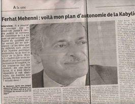 L'Algérie se déchire!!الجزاير تتمزق 36